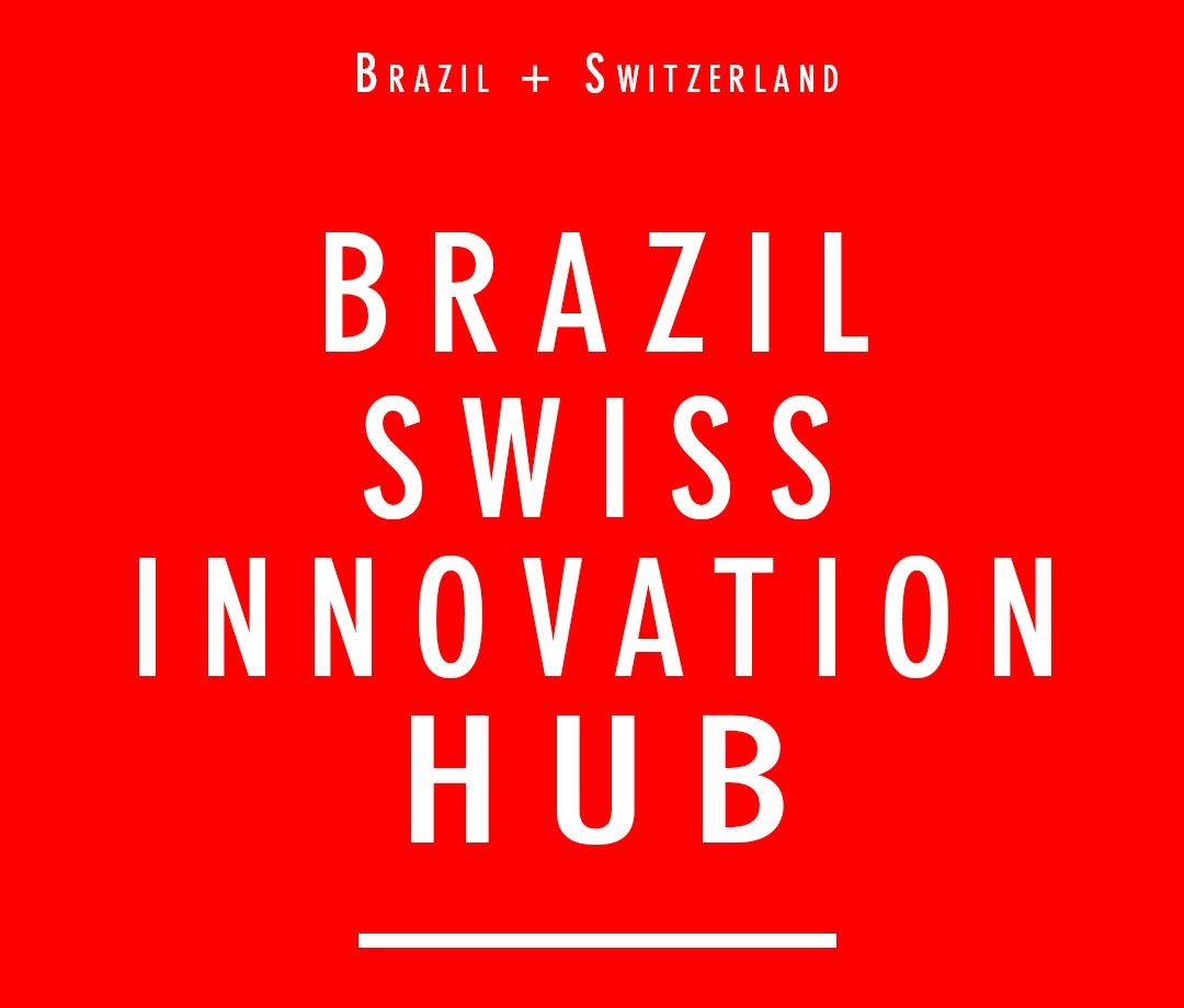 Brazil Swiss Innovation Hub